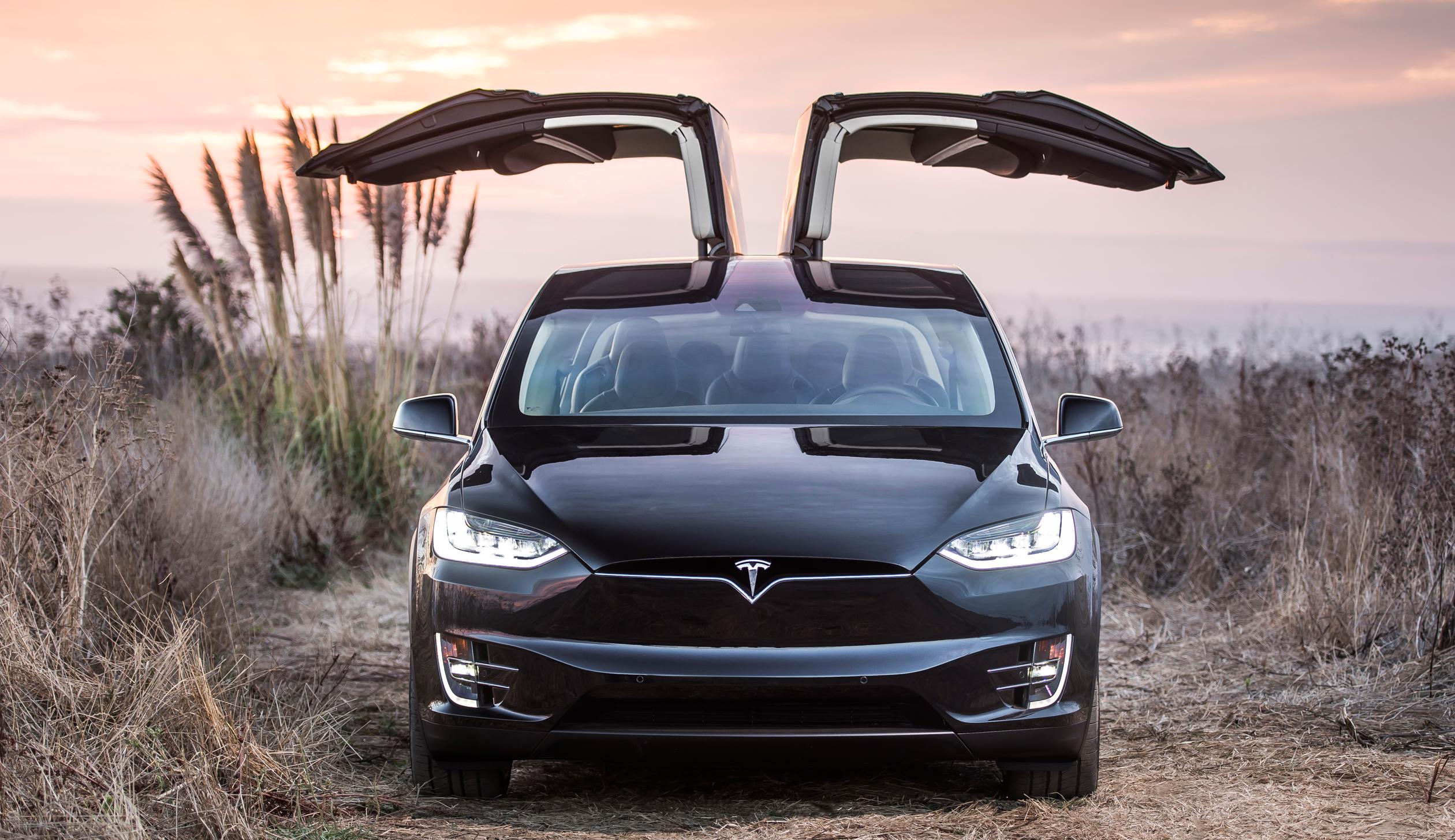 Tesla e sua ascensão fenomenal
