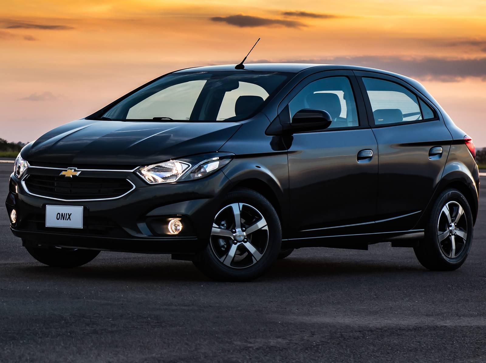 Conheça os carros mais vendidos no Brasil