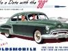 1949 Oldsmobile 88