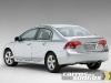 New Civic Sedan 2010 - Honda