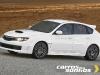 Subaru Impreza WRX STI 2010 Special Edition