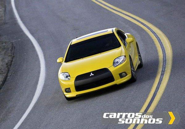 Mitisubishi Eclipse GT 2009