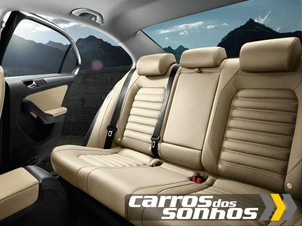Novo VW Jetta 2011