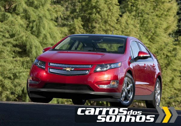 Chevrolet Volt 2011 – GM