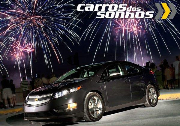 Chevrolet Volt 2011 - GM