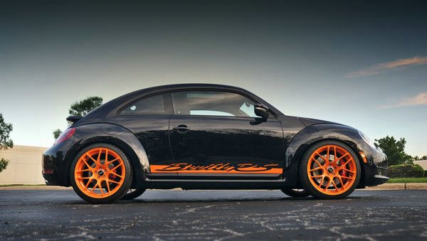 New Beetle 2012 RS