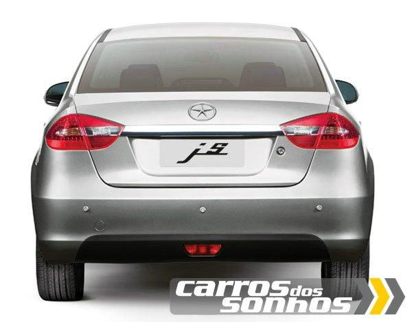 J5 JAC Motors
