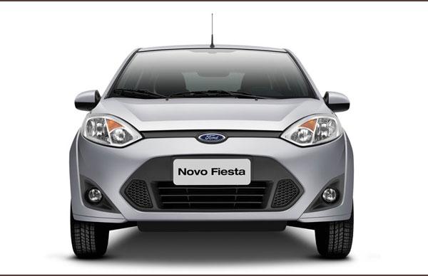 Fiesta Rocam Hatch