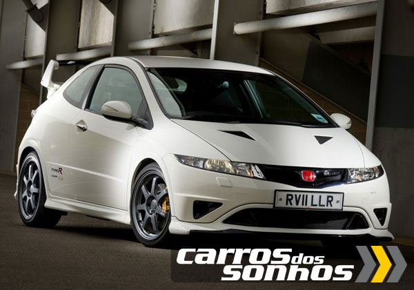 Honda Civic Type R Mugen 2.2 2011