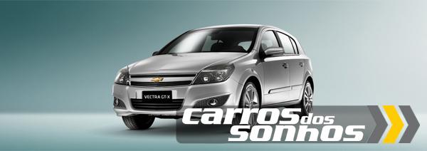 Chevrolet Vectra GT 2012