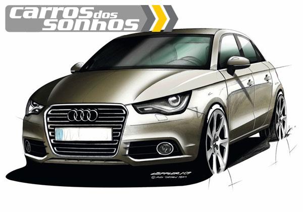 Audi-A1 Sportback 2012