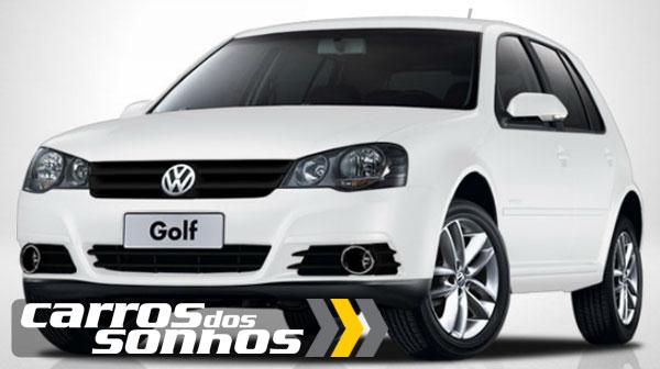 Golf-Branco-Cristal