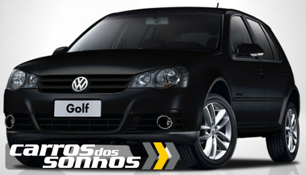 Golf-Preto-Magic