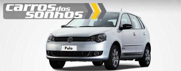 Novo Polo 2012