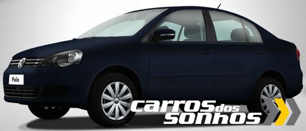 Novo-Polo-Sedan 2012-Azul-Boreal