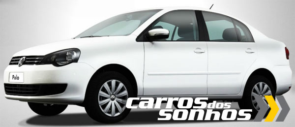 Novo-Polo-Sedan 2012-Branco-Cristal