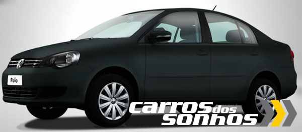 Novo-Polo-Sedan 2012-Cinza-Urano