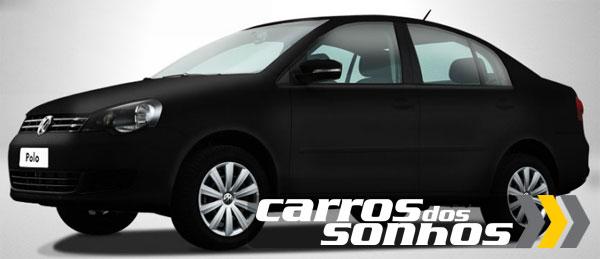 Novo-Polo-Sedan 2012-Preto-Ninja