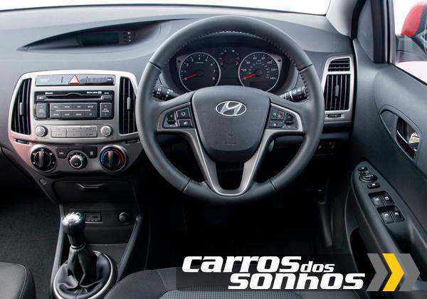 Hyundai i20 2013