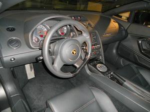 Lamborghini Gallardo Spyder 2009/2010 vai a leilão
