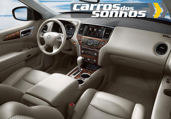 Nissan Pathfinder Concept 2012