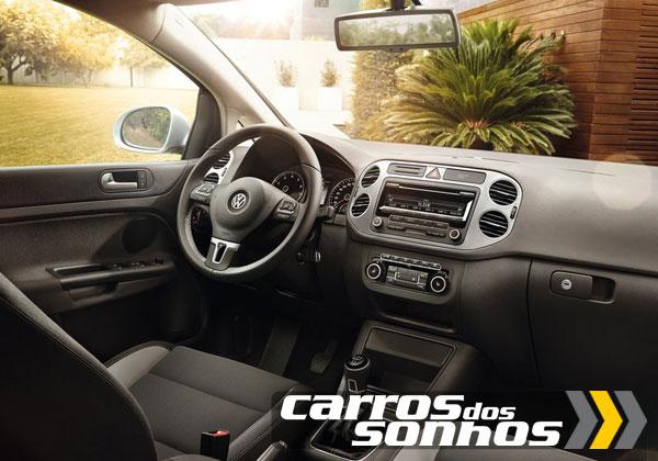 Volkswagen Golf Plus Life 2013