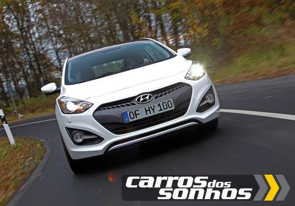 Hyundai i30 2 Portas 2013